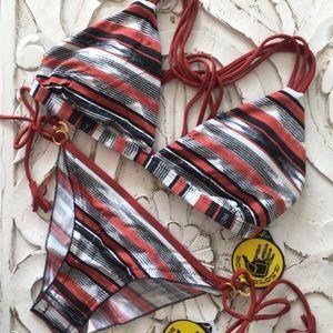 Body Glove Bikini Set